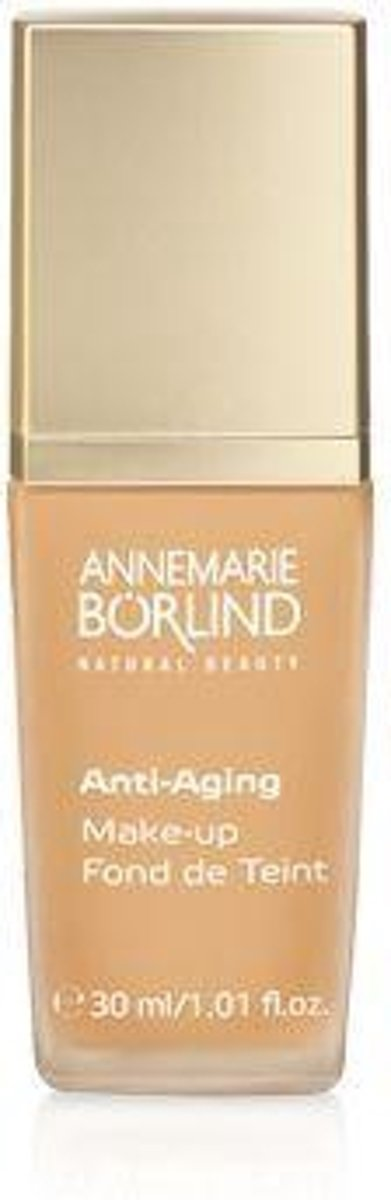 Annemarie Börlind Anti-Aging Make-Up Natural 01