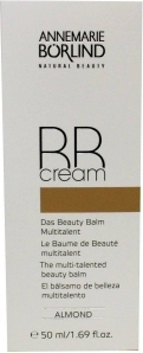 Annemarie Börlind Bb Cream Almond