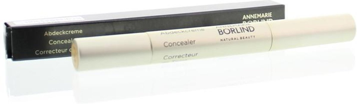 Annemarie Börlind Concealer Natural 03