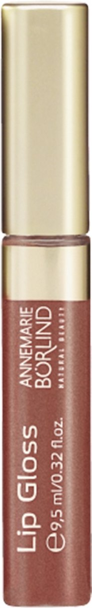 Annemarie Borlind Lip gloss bronze 15