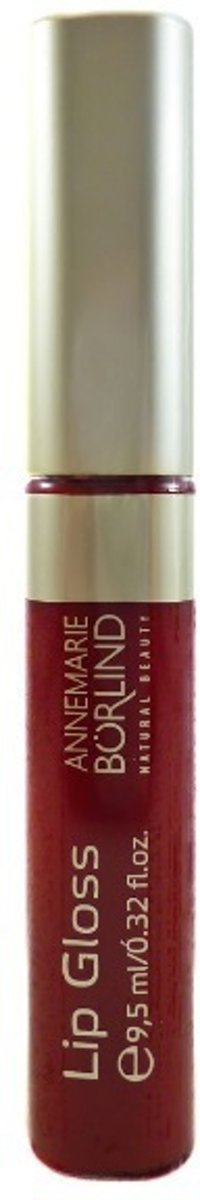 Annemarie Börlind Lipgloss Red 20
