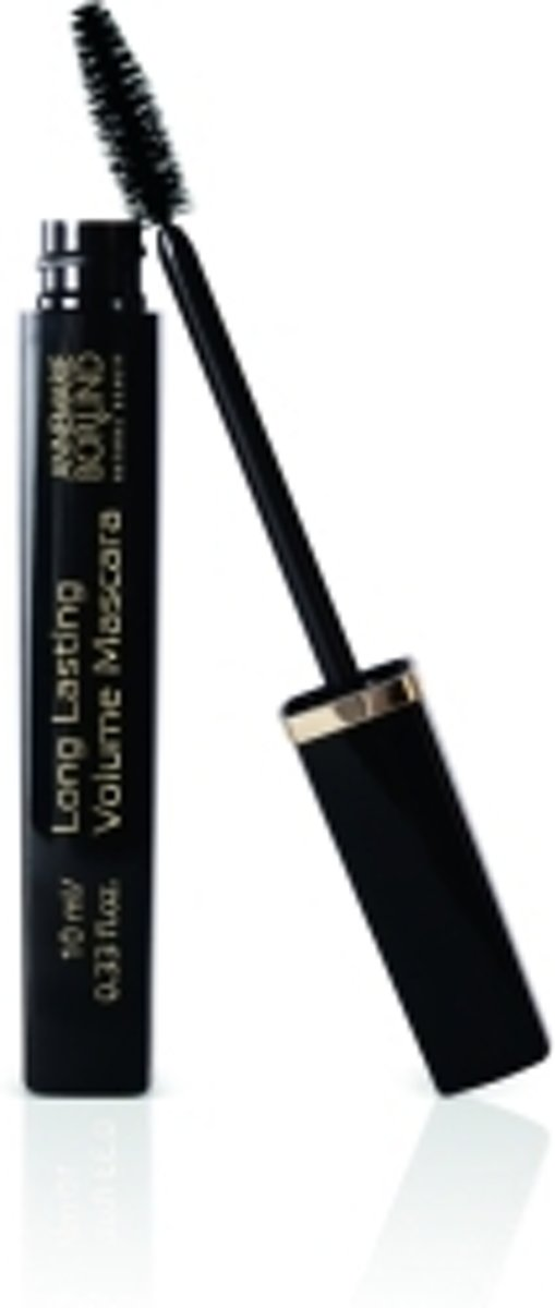 Annemarie Börlind Long Lasting Volume Mascara Black 10