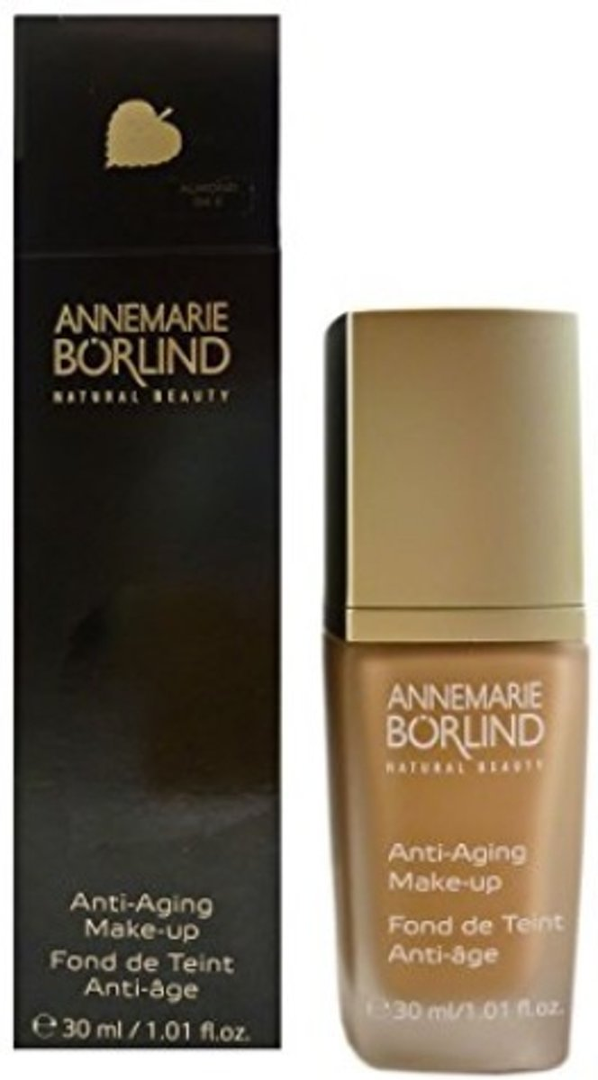 Annemarie Borlind Make-up anti-aging bronze