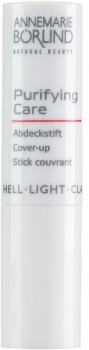 Annemarie Börlind Purifying Care - Licht - Camouflagestick