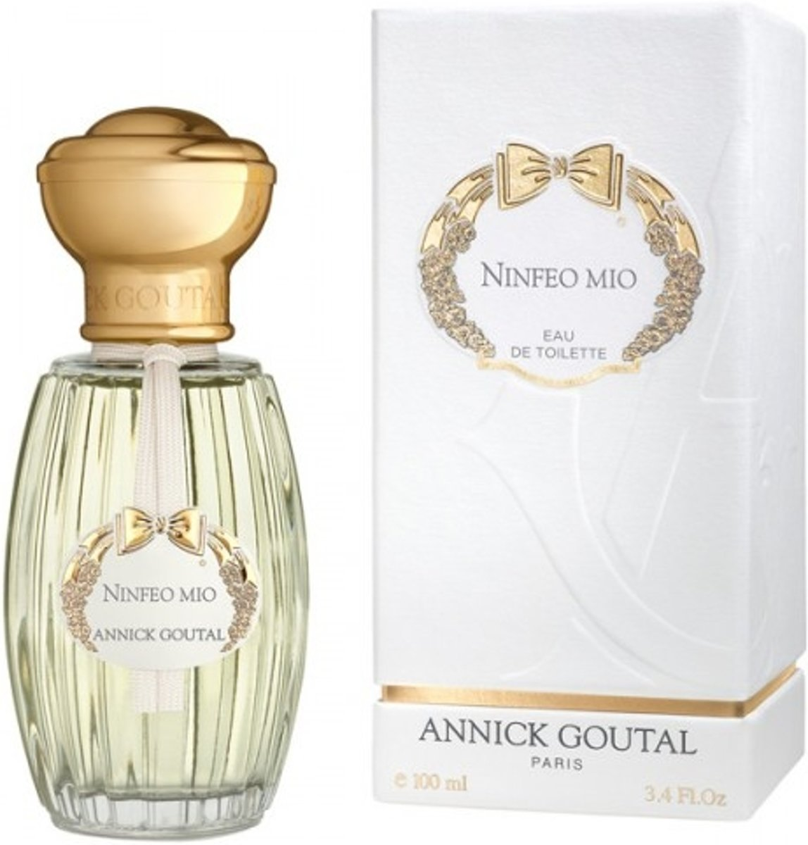 Annick Goutal - Ninfeo Mio woman - 100 ml