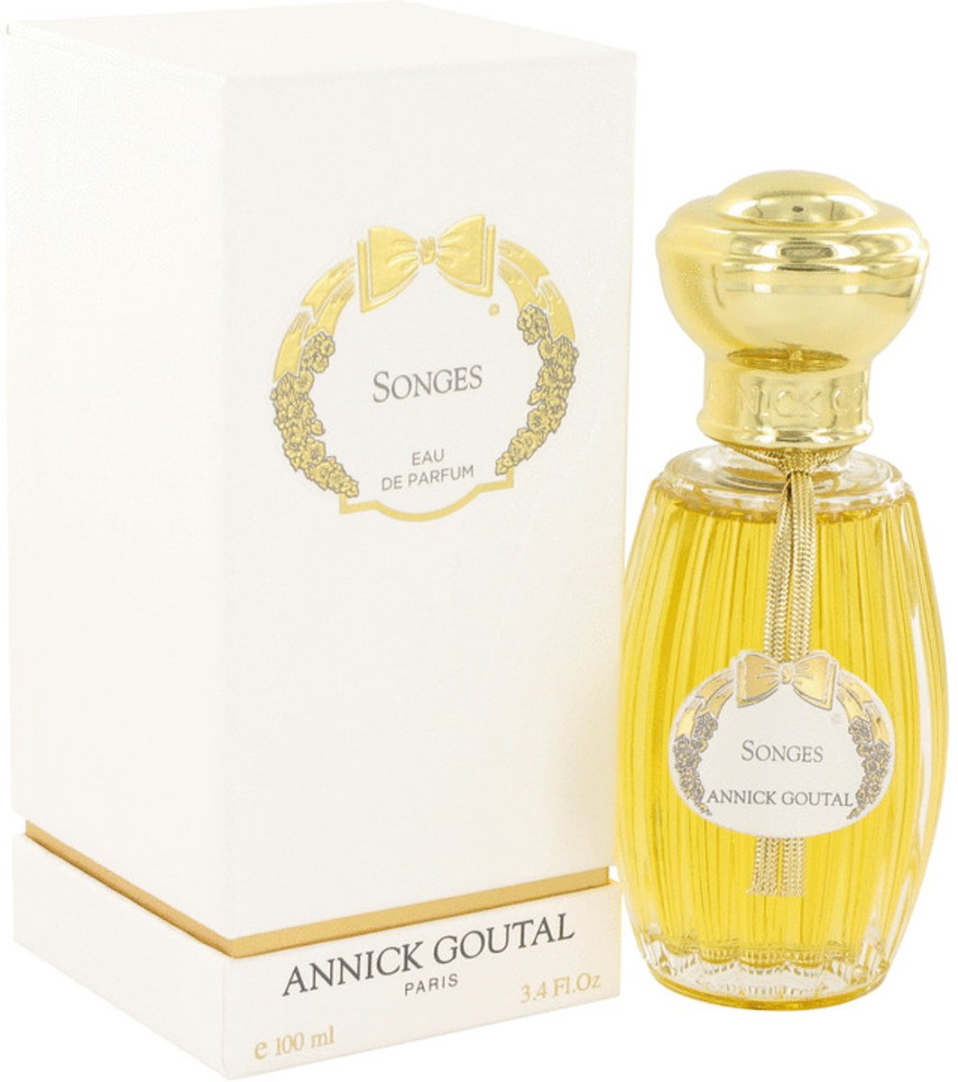 Annick Goutal Songes Women - 100 ml - Eau de parfum