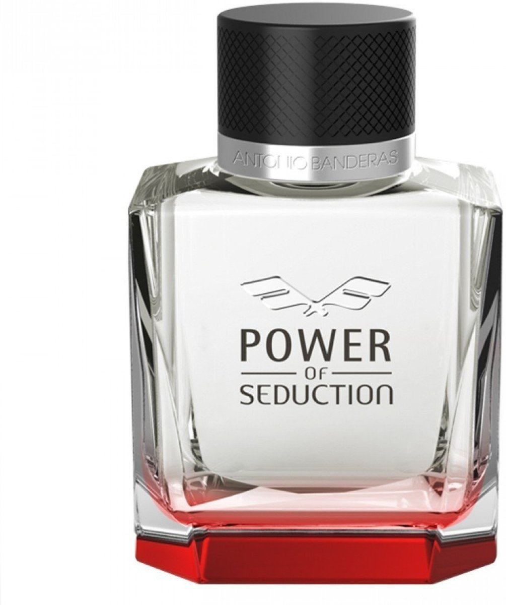 Antonio Banderas Power Of Seduction - Eau de toilette spray - 200 ml