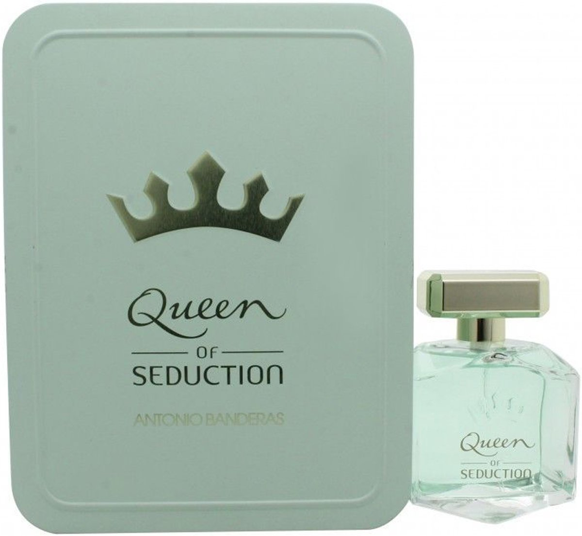 Antonio Banderas Queen Of Seduction - 80ml - Eau de toilette