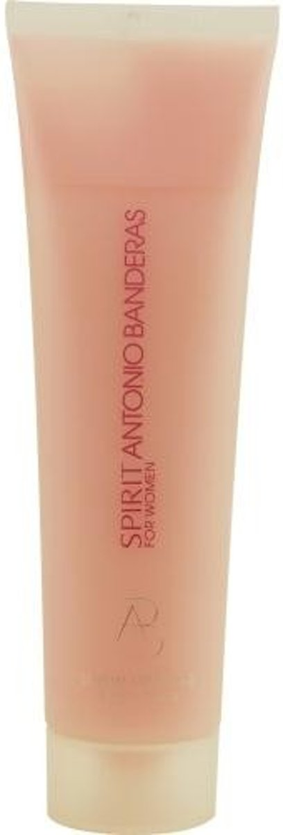 Antonio Banderas Spirit 150 ml - Body Lotion Women