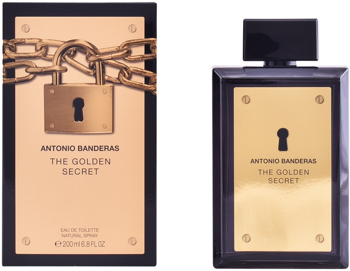 Antonio Banderas Heren parfums