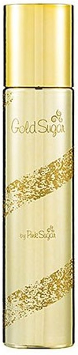 Aquolina Gold Sugar  - Eau De Toilette Spray Women