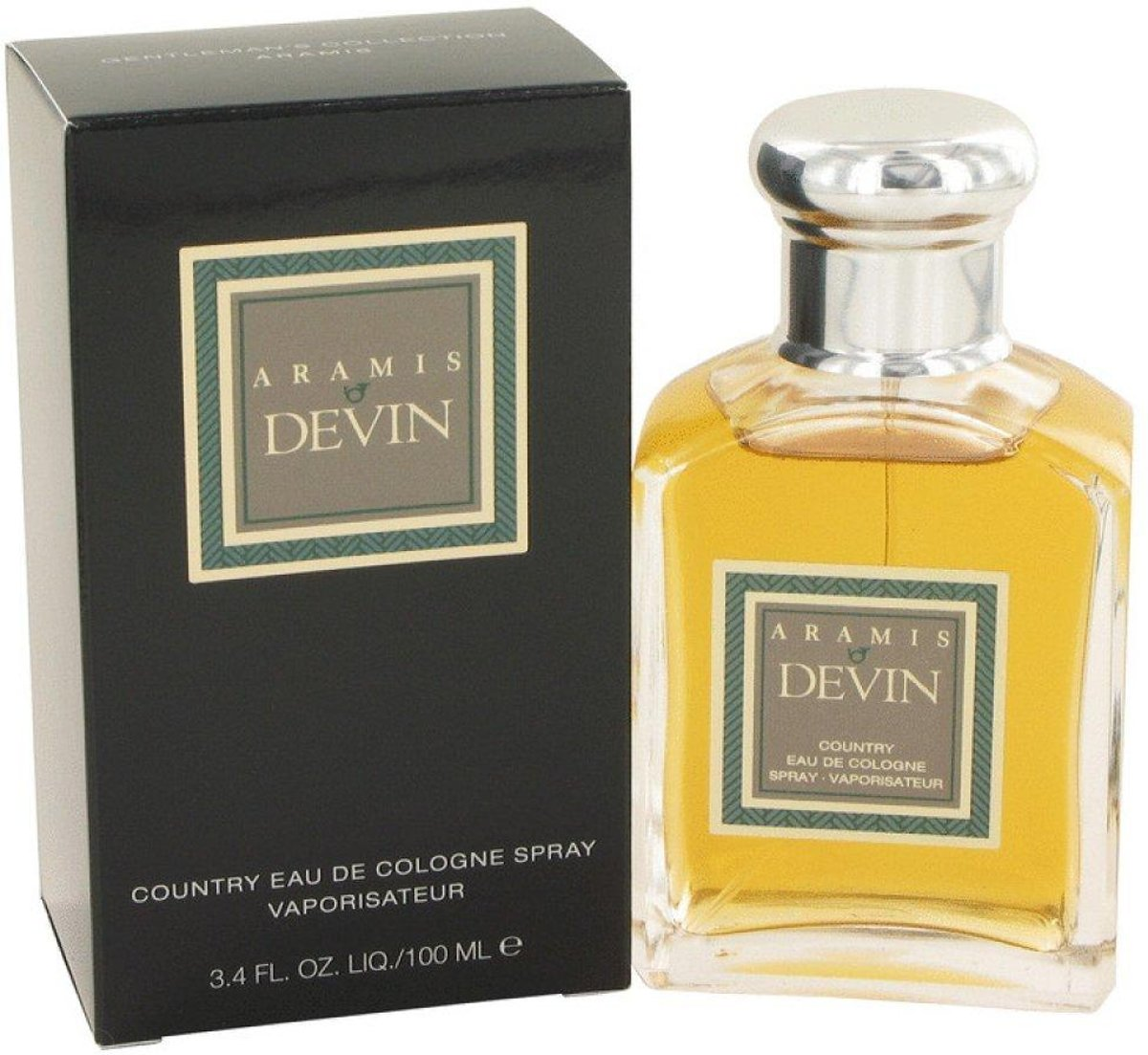 Aramis Devin 100 ml - Cologne Spray Men