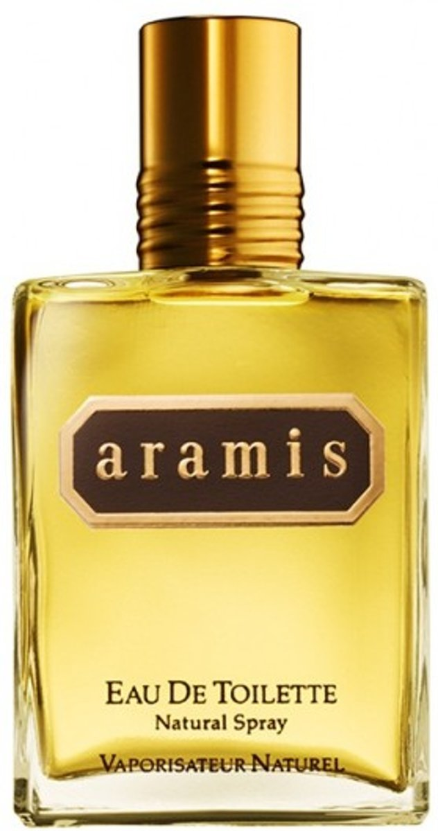 MULTI BUNDEL 2 stuks Aramis Eau De Toilette Spray 110ml