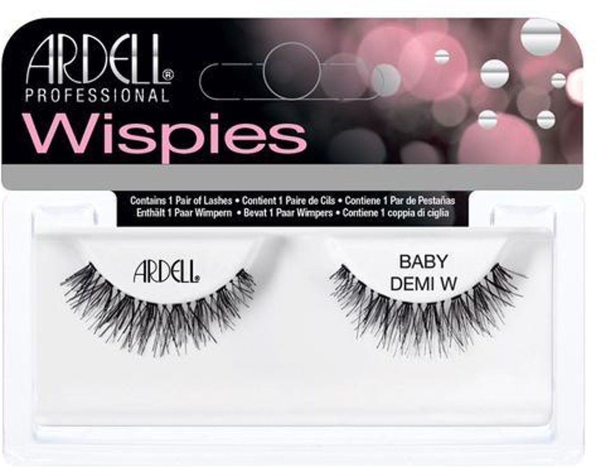 Ardell - Baby Demi Wispies