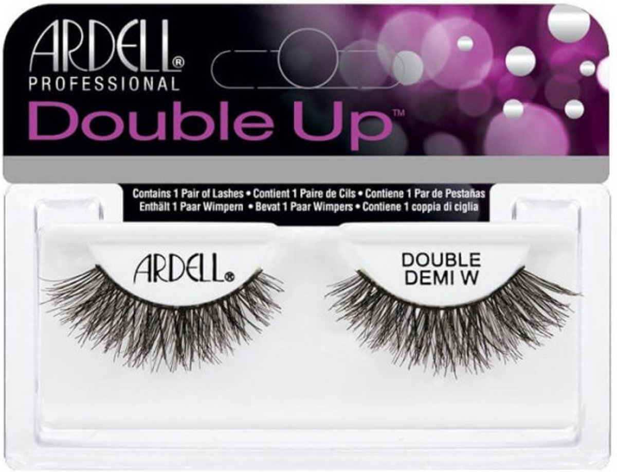 Ardell - Double Up Lashes Demi Wispies