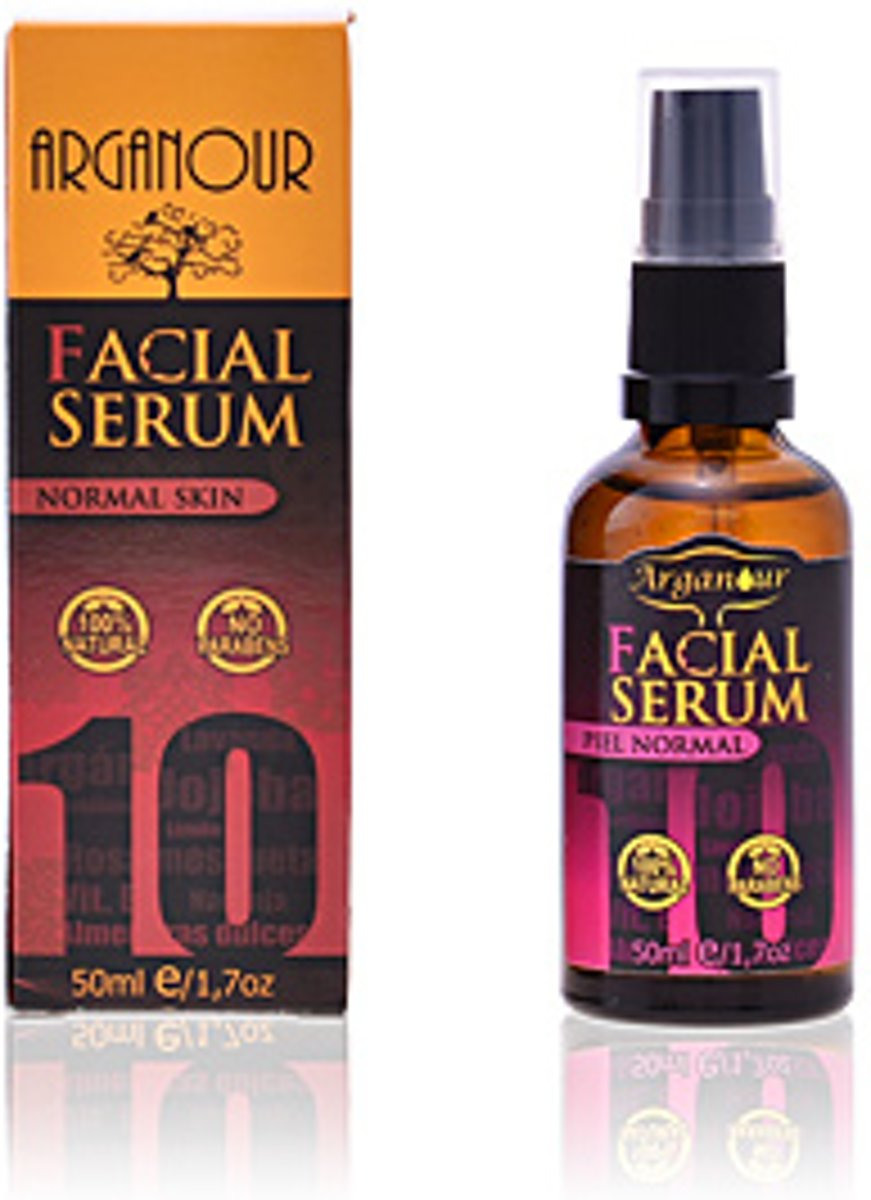 Arganour FACIAL SERUM normal skin 50 ml