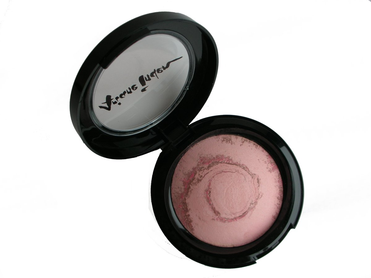 Ariane Inden Baked Finishing Powder - Matte Bloom - Bronzingpoeder & Blush