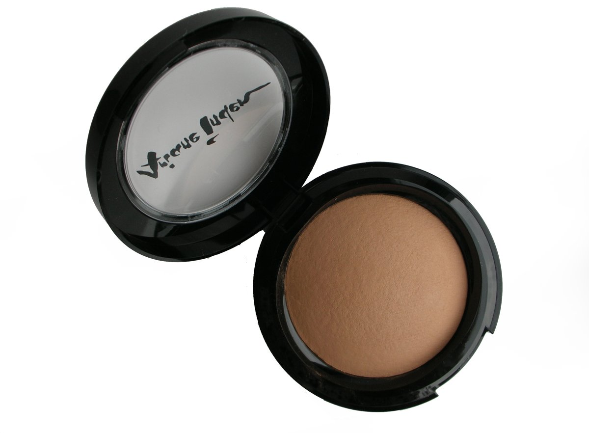Ariane Inden Baked Hydrating Powder Foundation - Deep - Foundation