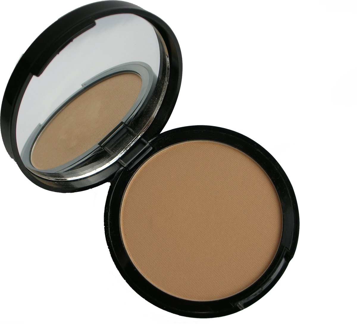 Ariane Inden Dual Active Powder Foundation - Almond Beige - Foundation