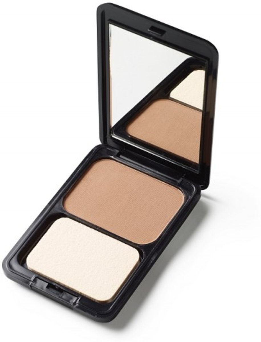 Ariane Inden Dual Active Powder Foundation - Cocoa Beige - Foundation