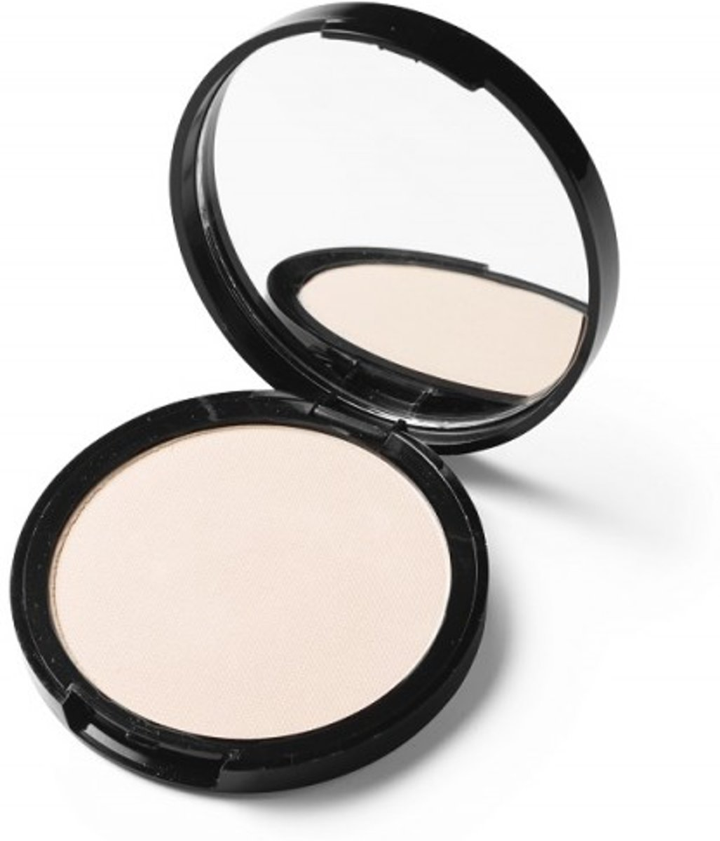 Ariane Inden Dual Active Powder Foundation - Soft Beige - Foundation