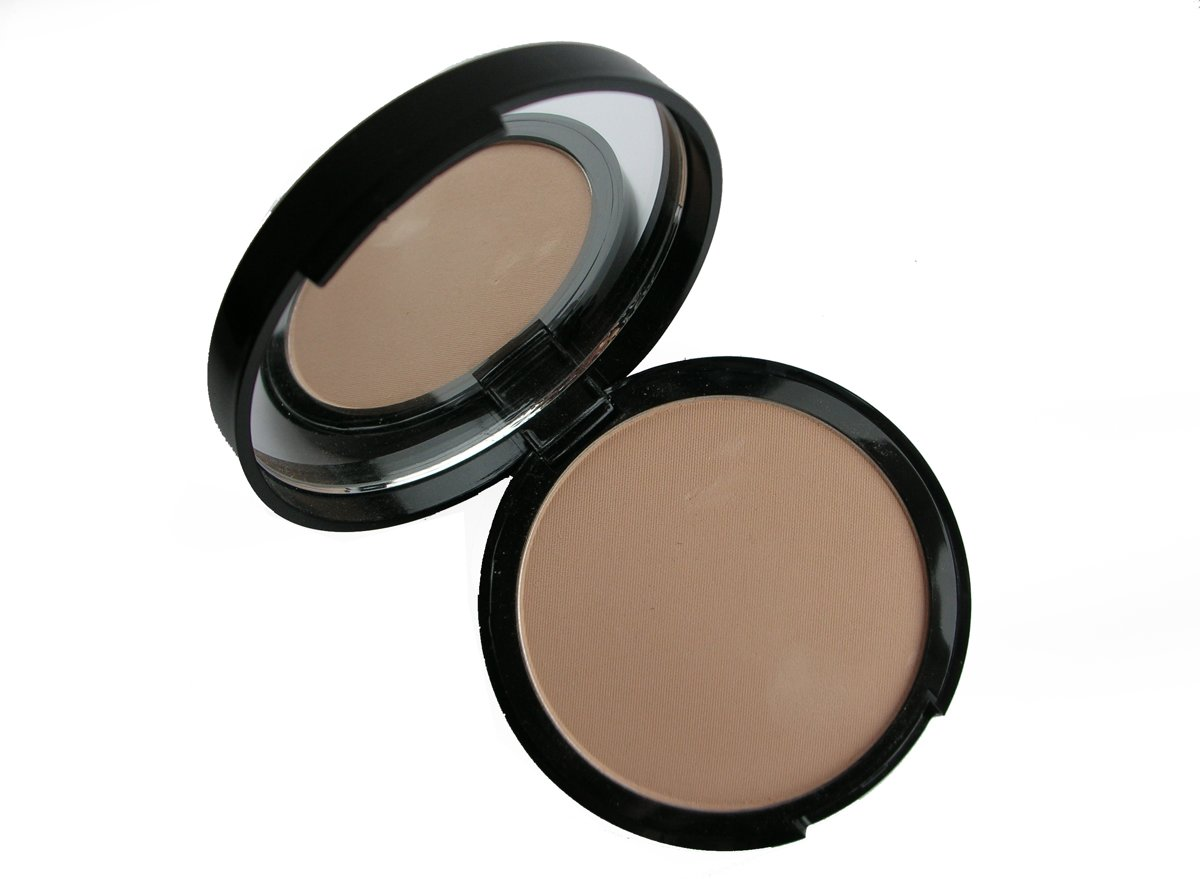 Ariane Inden Dual Active Powder Foundation Light Beige - Foundation