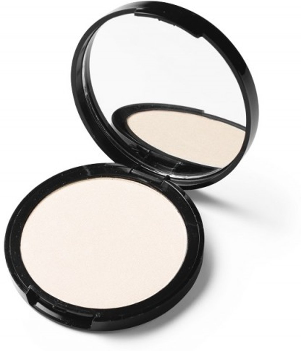 Ariane Inden Illuminating Finishing Powder - Moonbeam - Bronzingpoeder & Blush