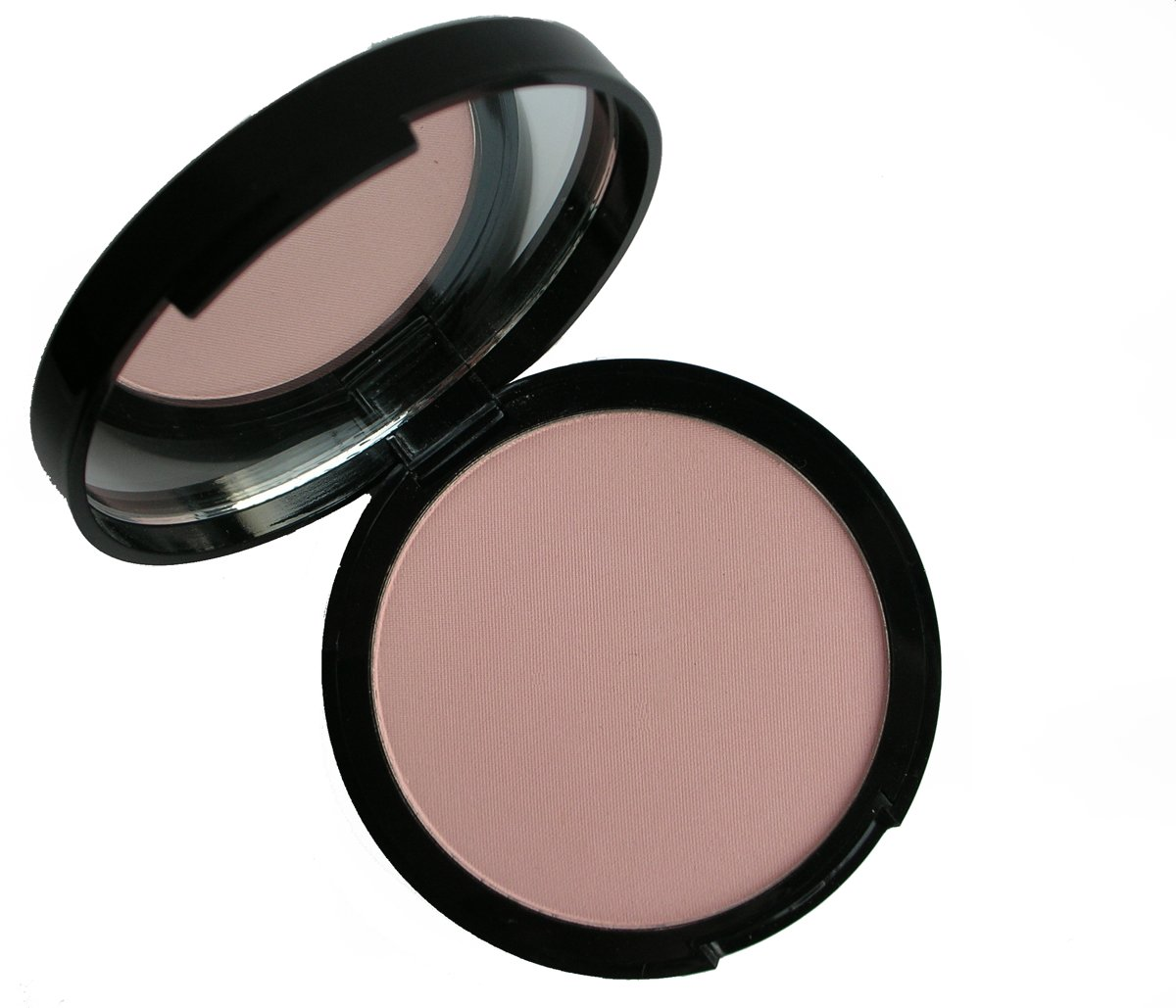Ariane Inden Illuminating Finishing Powder - Rosey - Bronzingpoeder & Blush