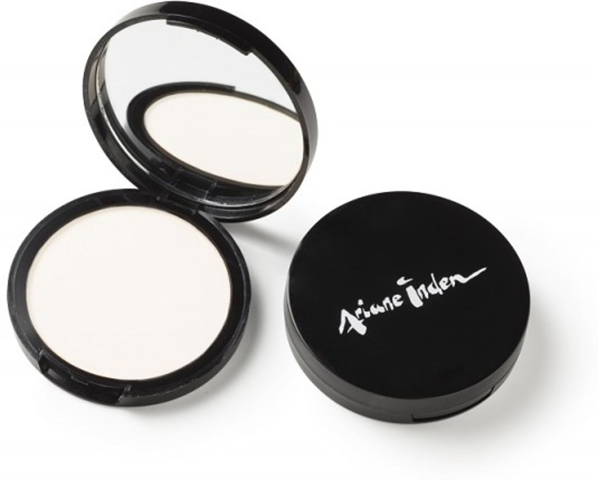 Ariane Inden Invisible Blotting Powder Pressed - make-uppoeder