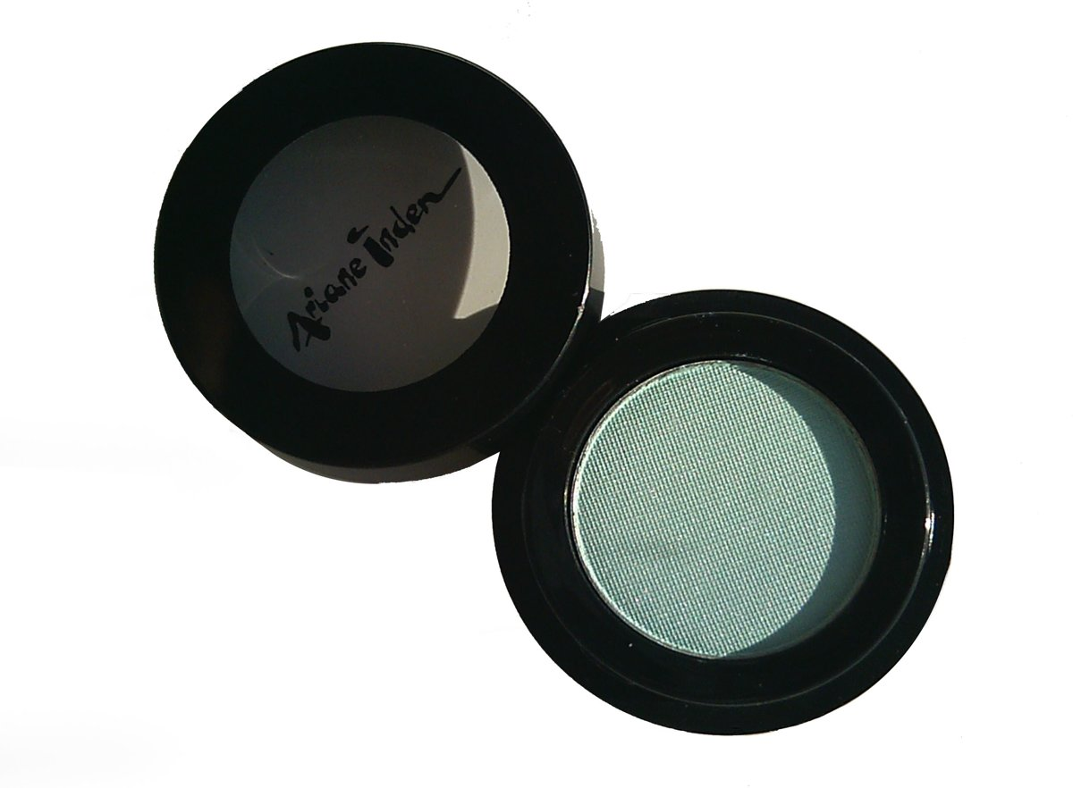 Ariane Inden Sheer Satin Shadow - 5A15 Seaspray - Oogschaduw