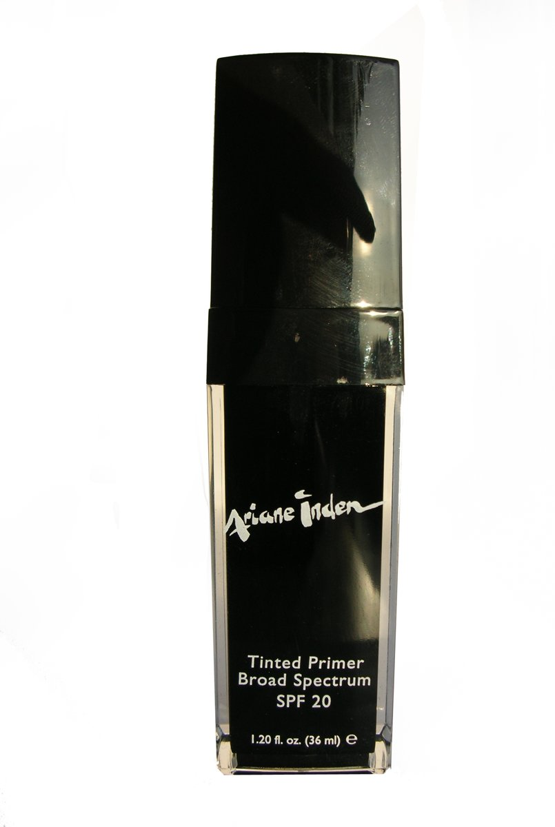 Ariane Inden Tinted Primer Broad Spectrum - 02 Medium - Foundation