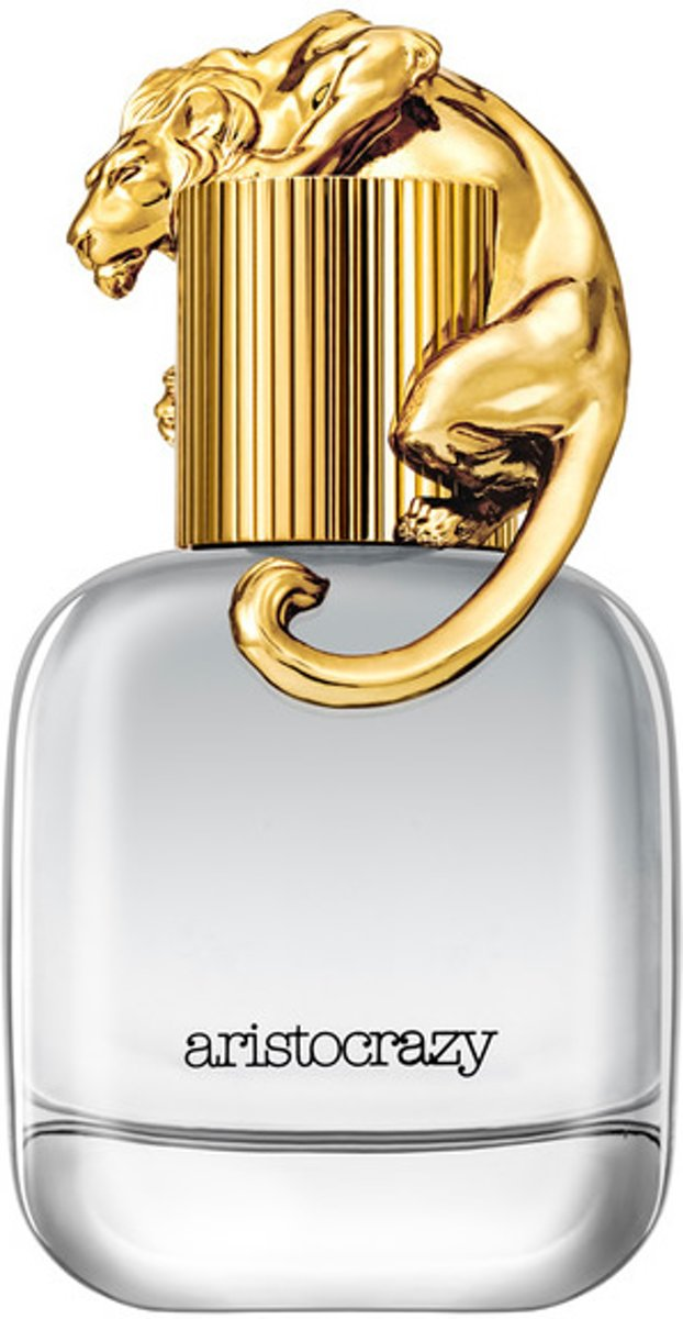 Aristocrazy BRAVE edt spray 80 ml