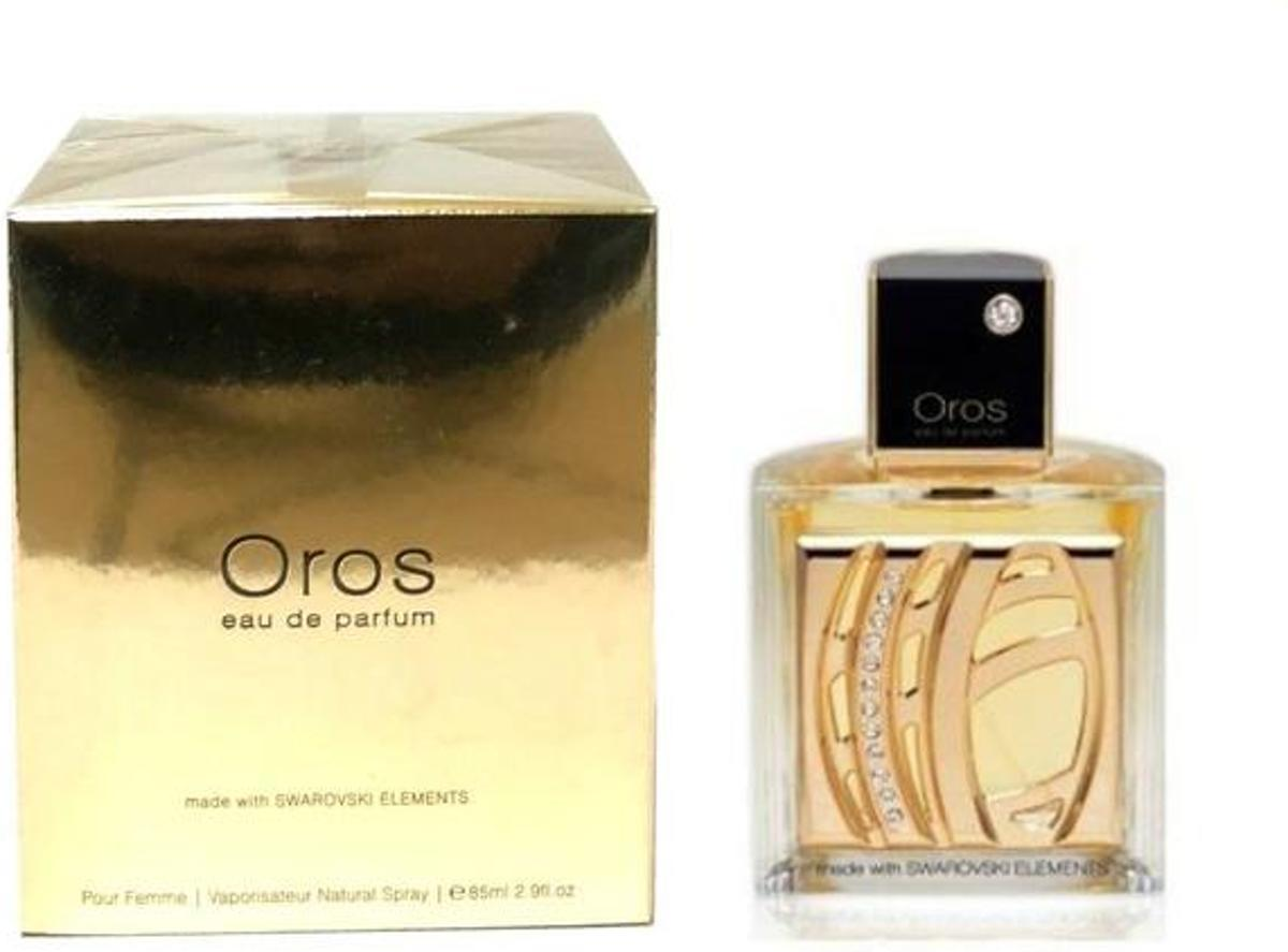 Armaf Armaf Oros eau de parfum spray 85 ml