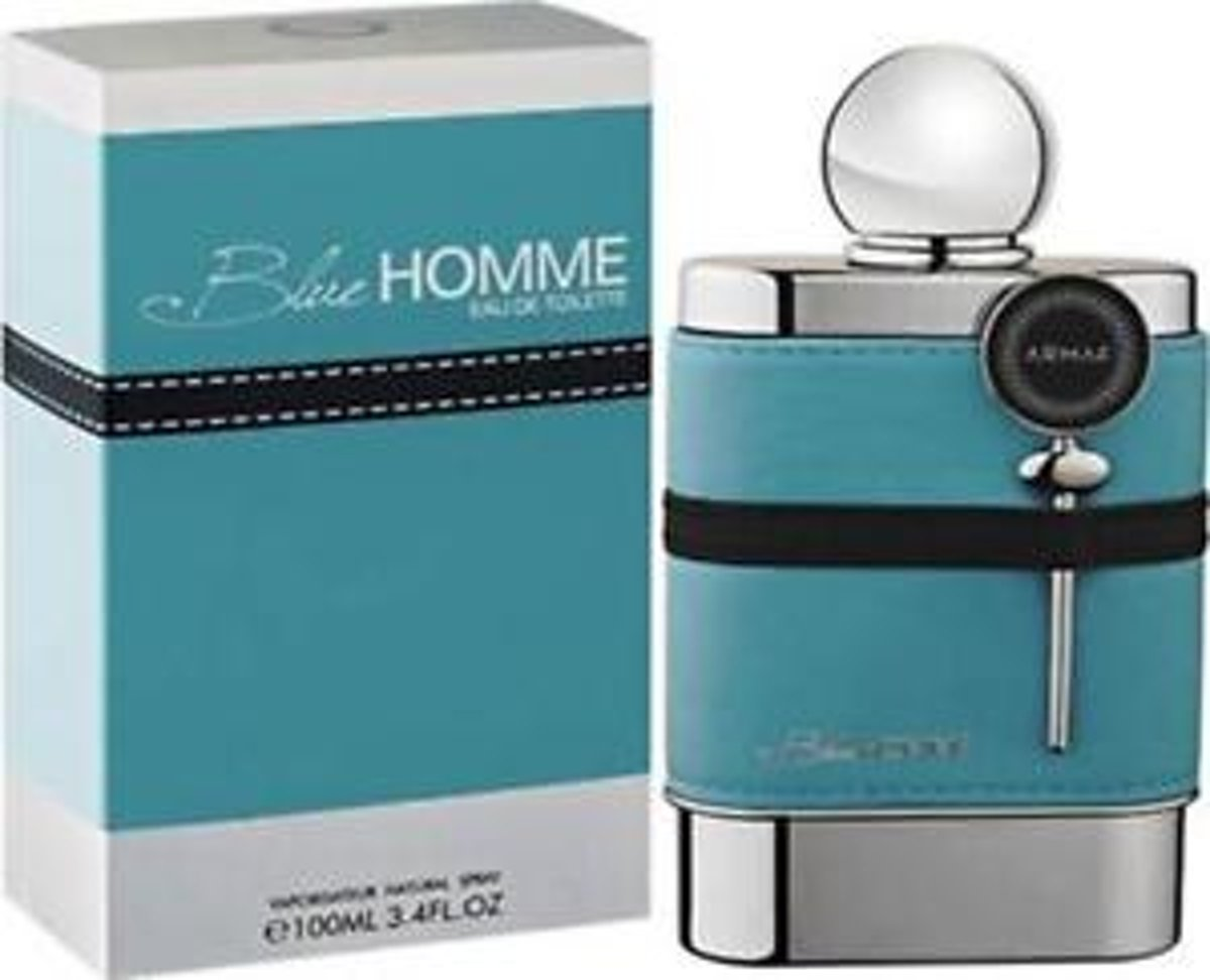 Armaf Blue Homme Eau de Toilette 100ml Spray