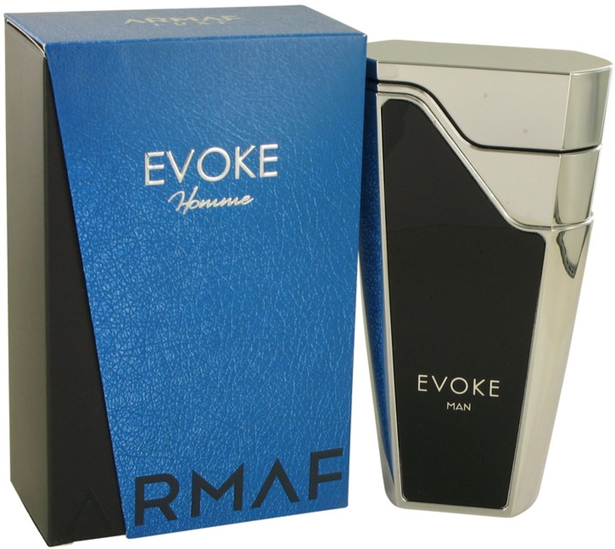 Armaf Evoke Blue Homme eau de parfum spray 80 ml