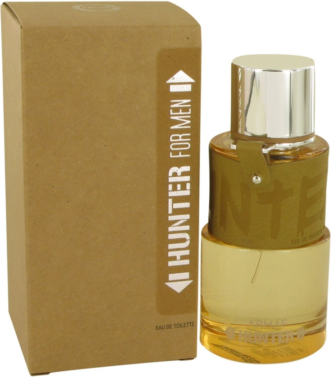 Armaf Hunter for Men eau de toilette spray 100 ml
