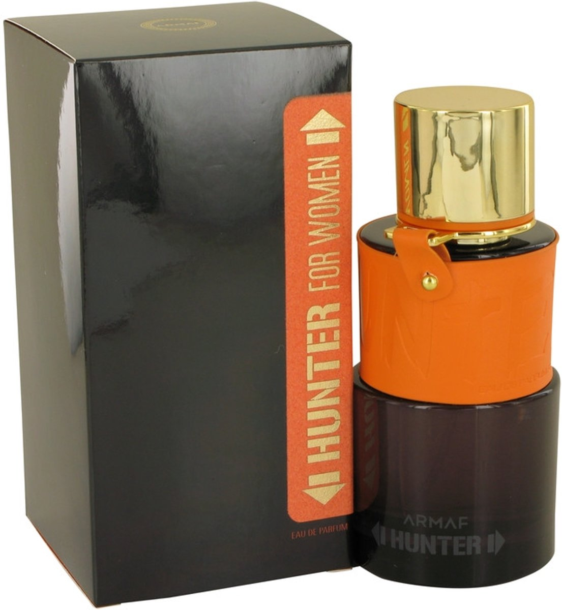 Armaf Hunter for Women eau de parfum spray 100 ml