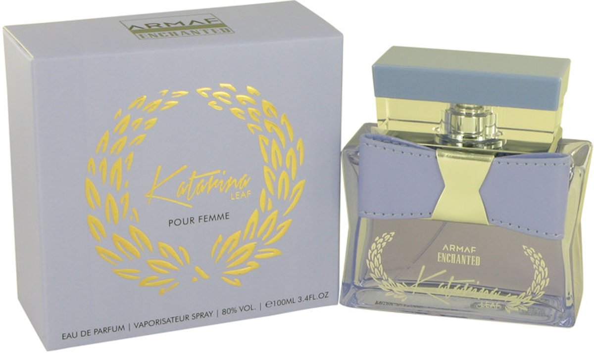 Armaf Katarina Leaf - Eau de parfum spray - 100 ml