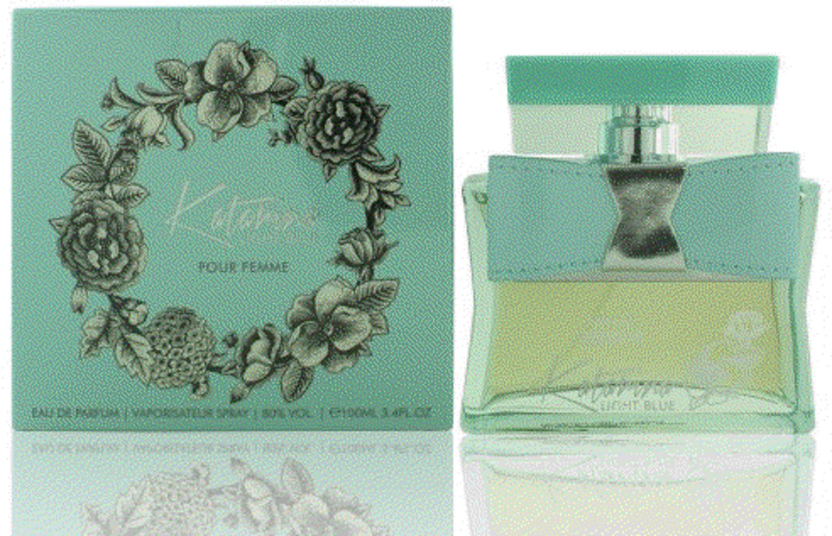 Armaf Katarina Light Blue - Eau de parfum spray - 100 ml