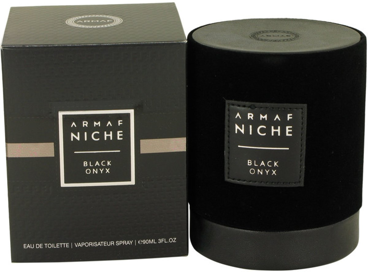 Armaf Niche Black Onyx - Eau de toilette spray - 90 ml