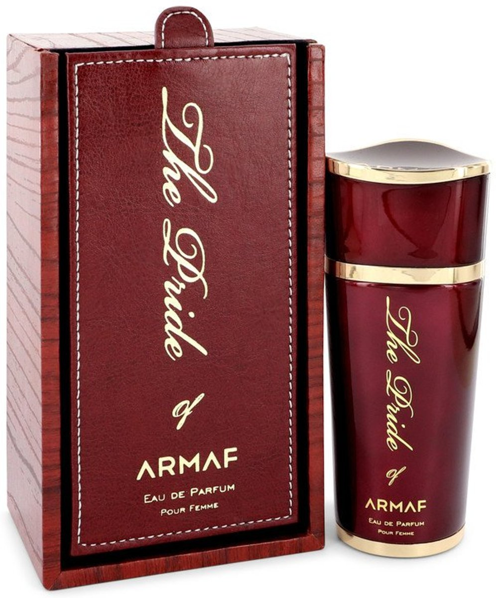 Armaf The Pride Of Armaf eau de parfum spray 100 ml
