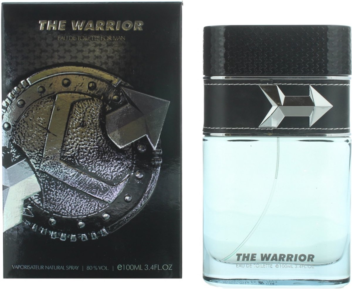 Armaf The Warrior Edt 100ml