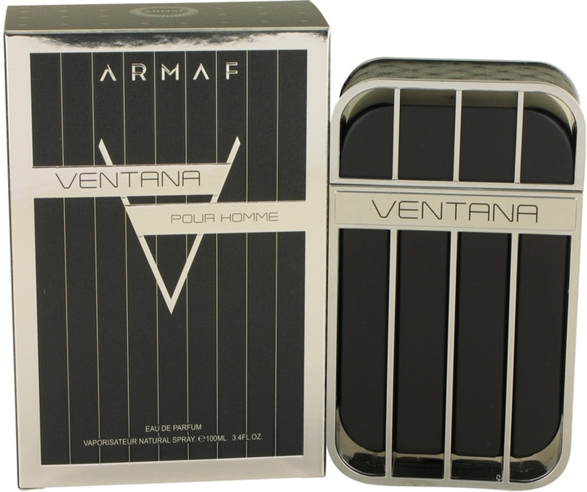 Armaf Ventana eau de parfum spray 100 ml