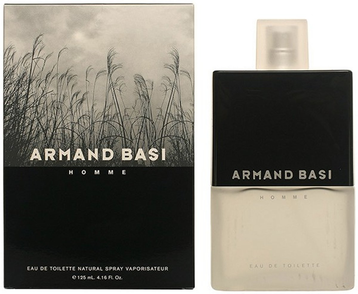 Armand Basi Men - 125 ml - Eau de toilette