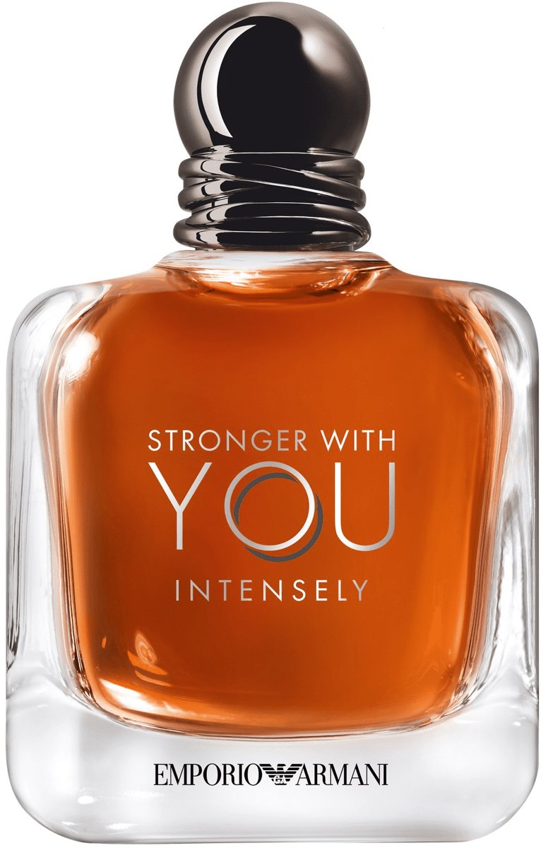 ARMANI EMP. STRO.W/YOU INTENSE.(M)EDP 100 ML