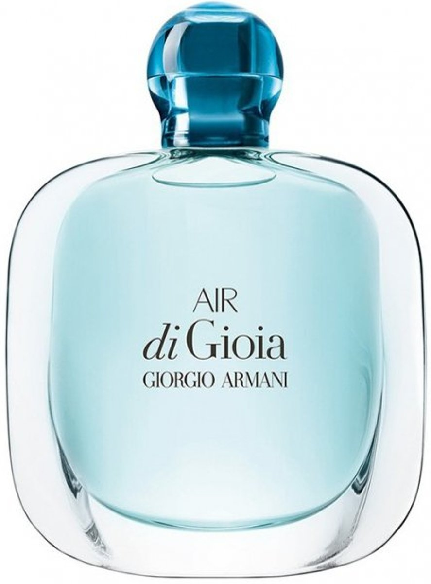 Armani Air Di Gioia Edp Spray 100 ml