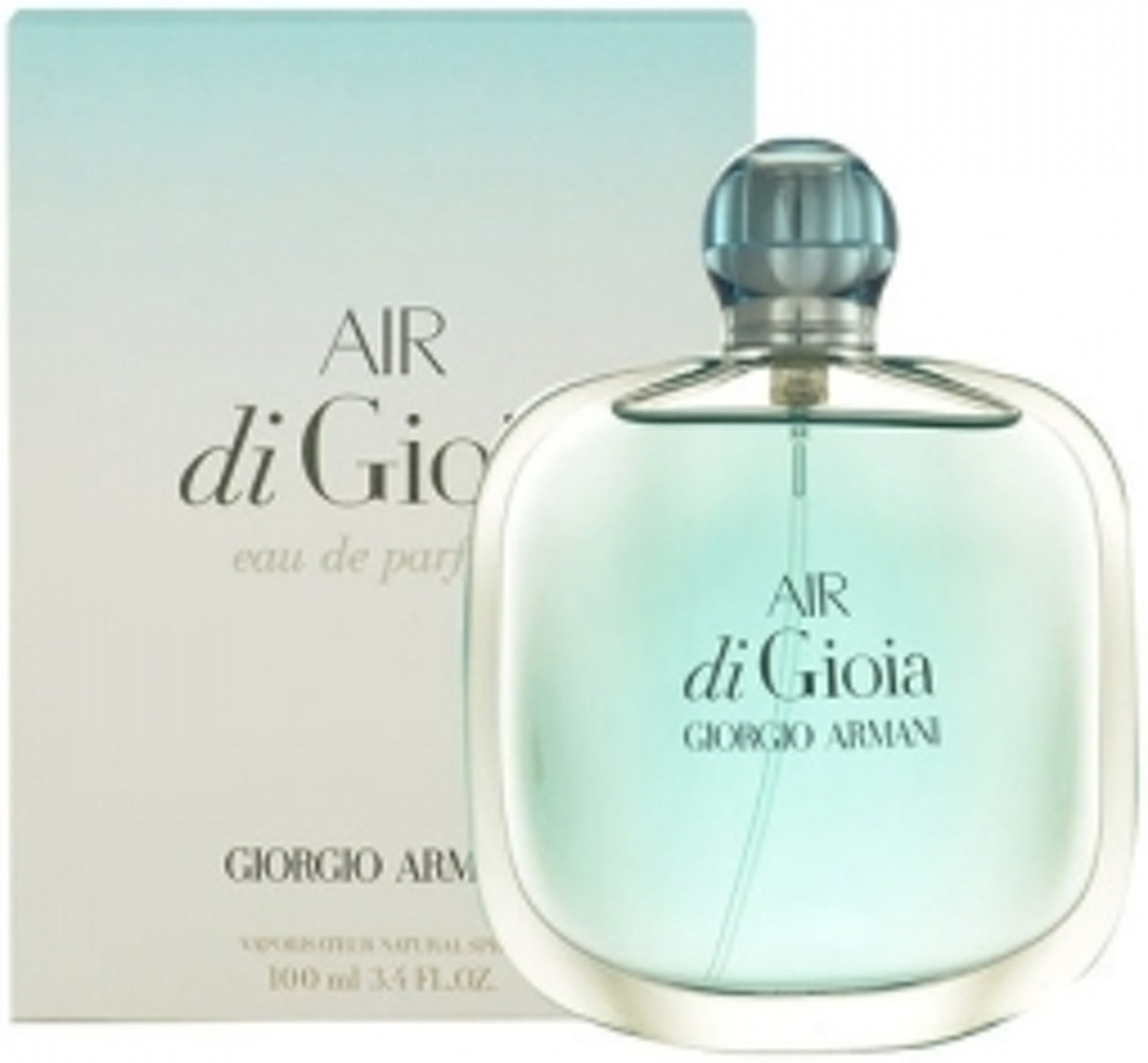Armani Air Di Gioia Edp Spray 30 ml