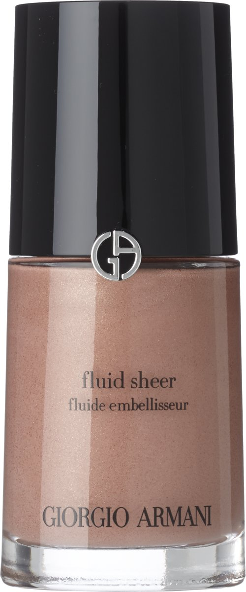 Armani Fluid Sheer - 11 - Foundation