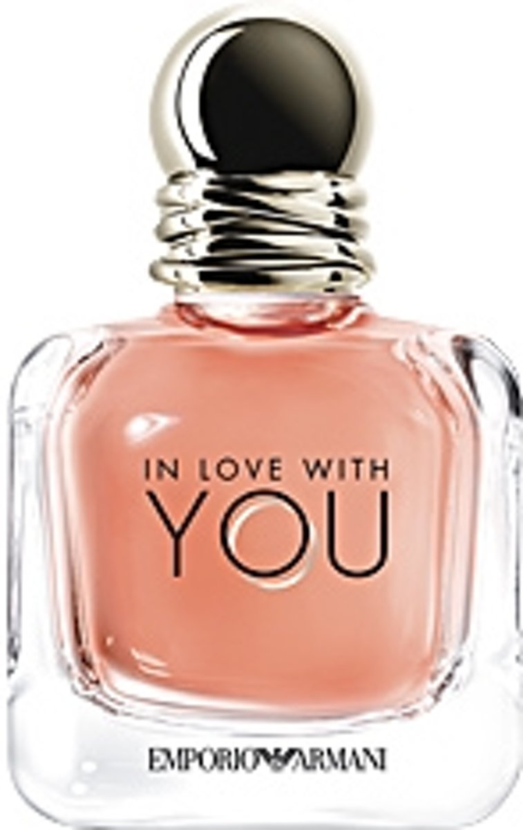 Armani In Love With You edp 50 ml