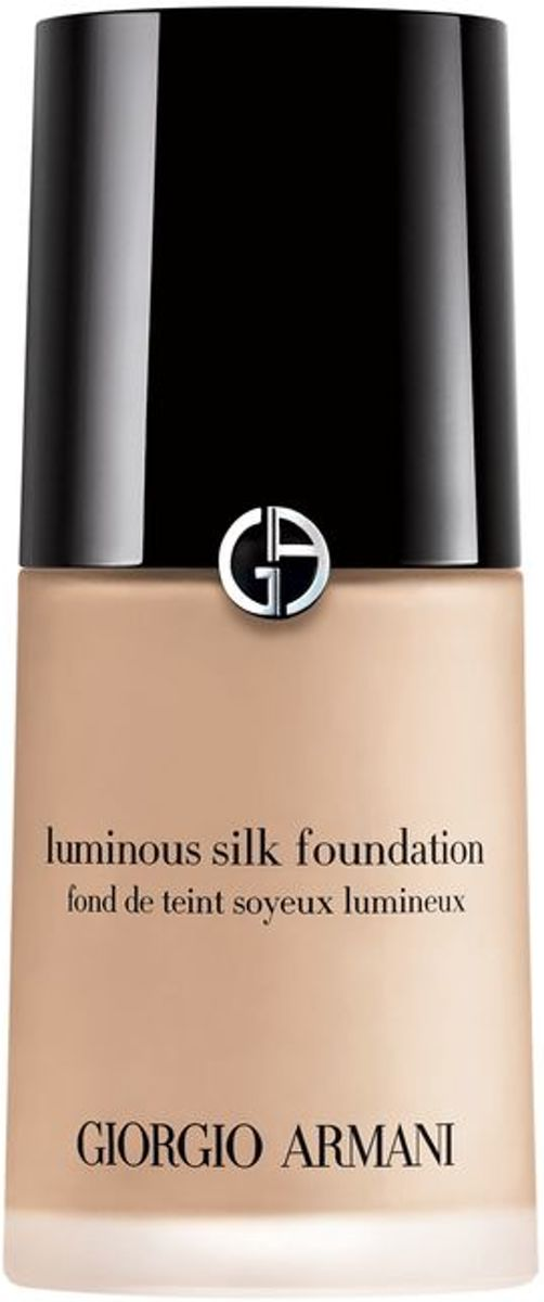 Armani Luminous Silk Foundation 1 stuk